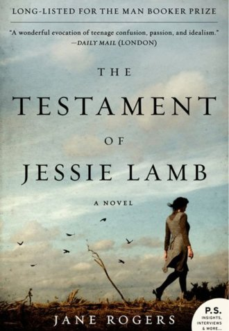 Review – The Testament of Jessie Lamb by Jane Rogers