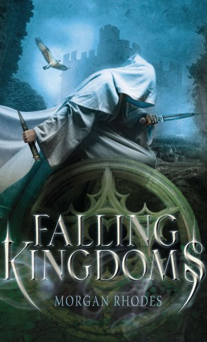 Review – Falling Kingdoms by Morgan Rhodes