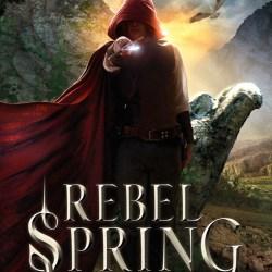 Review – Rebel Spring by Morgan Rhodes