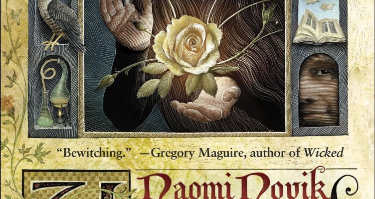 Review – Uprooted by Naomi Novik