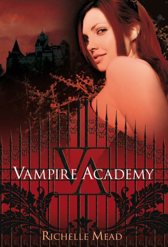 Review – Vampire Academy by Richelle Mead