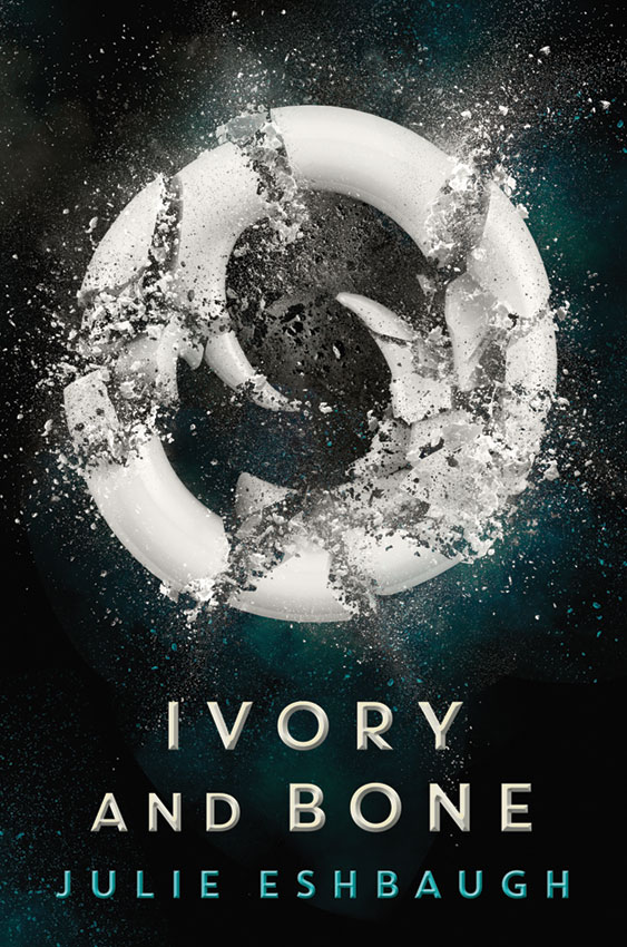 Review – Ivory and Bone by Julie Eshbaugh