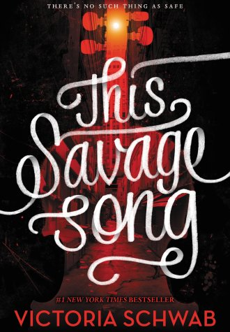 Review – This Savage Song by Victoria Schwab