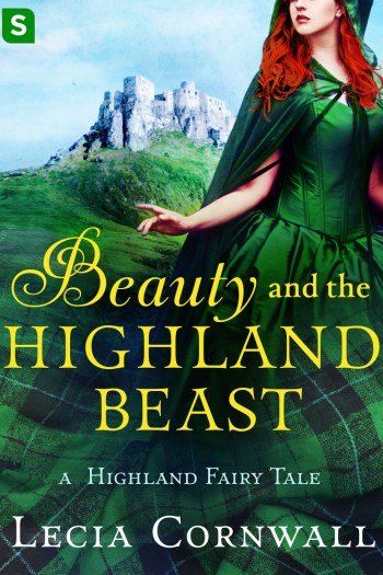 Review – Beauty and the Highland Beast by Lecia Cornwall