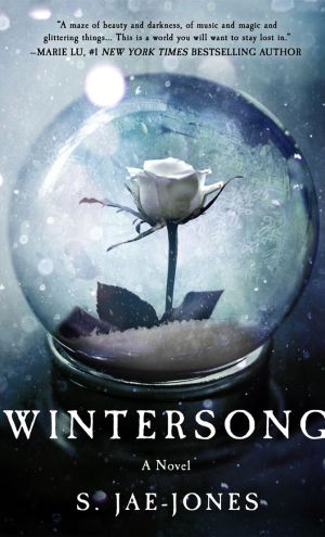 Review – Wintersong by S. Jae-Jones