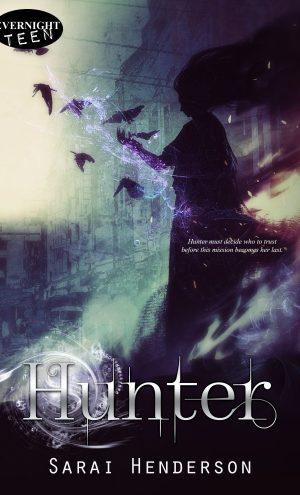 Review – Hunter by Sarai Henderson