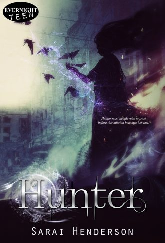 Review – Hunter by Sarai Henderson