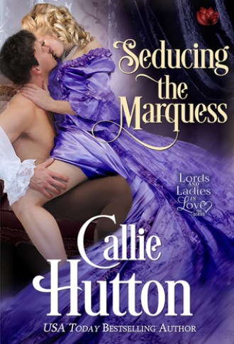 Author Interview with Callie Hutton