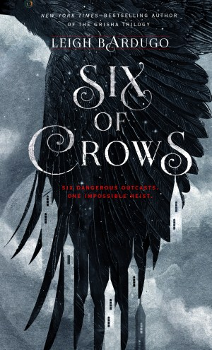 Review – Six of Crows by Leigh Bardugo