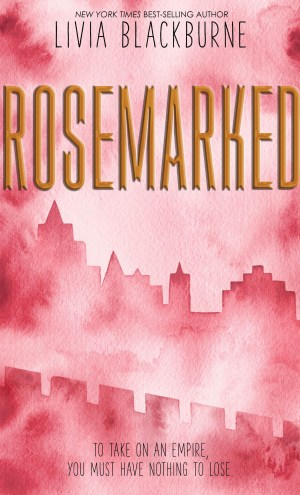 Review – Rosemarked by Livia Blackburne
