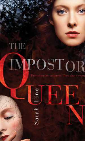 Review – The Impostor Queen by Sarah Fine