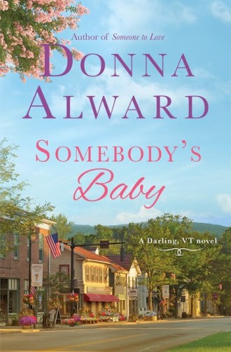 Donna Alward's Quest to Authordom