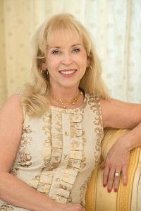 Author Interview with Amelia Grey