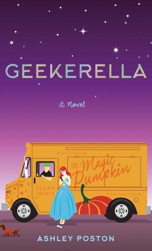 Once Upon a Con – Let's Talk Geekerella!