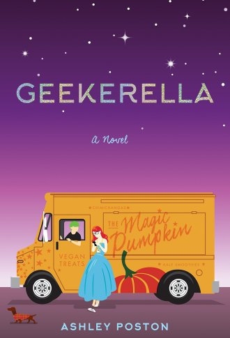 Once Upon a Con – Let's Talk Geekerella!