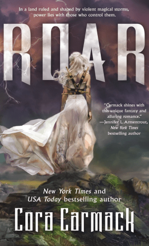 #ROAR Pre-Order Incentive and Giveaway!