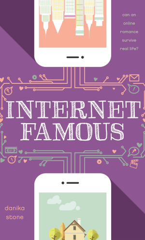 Review – Internet Famous by Danika Stone
