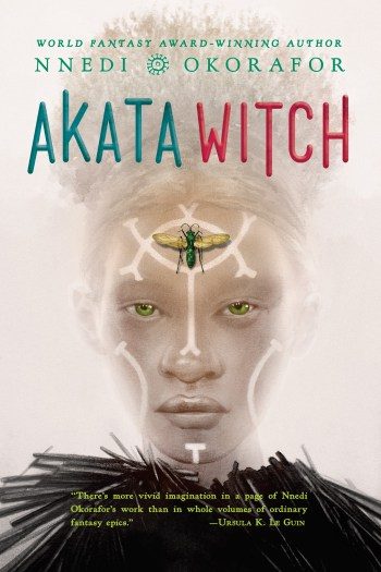 Review – Akata Witch by Nnedi Okorafor