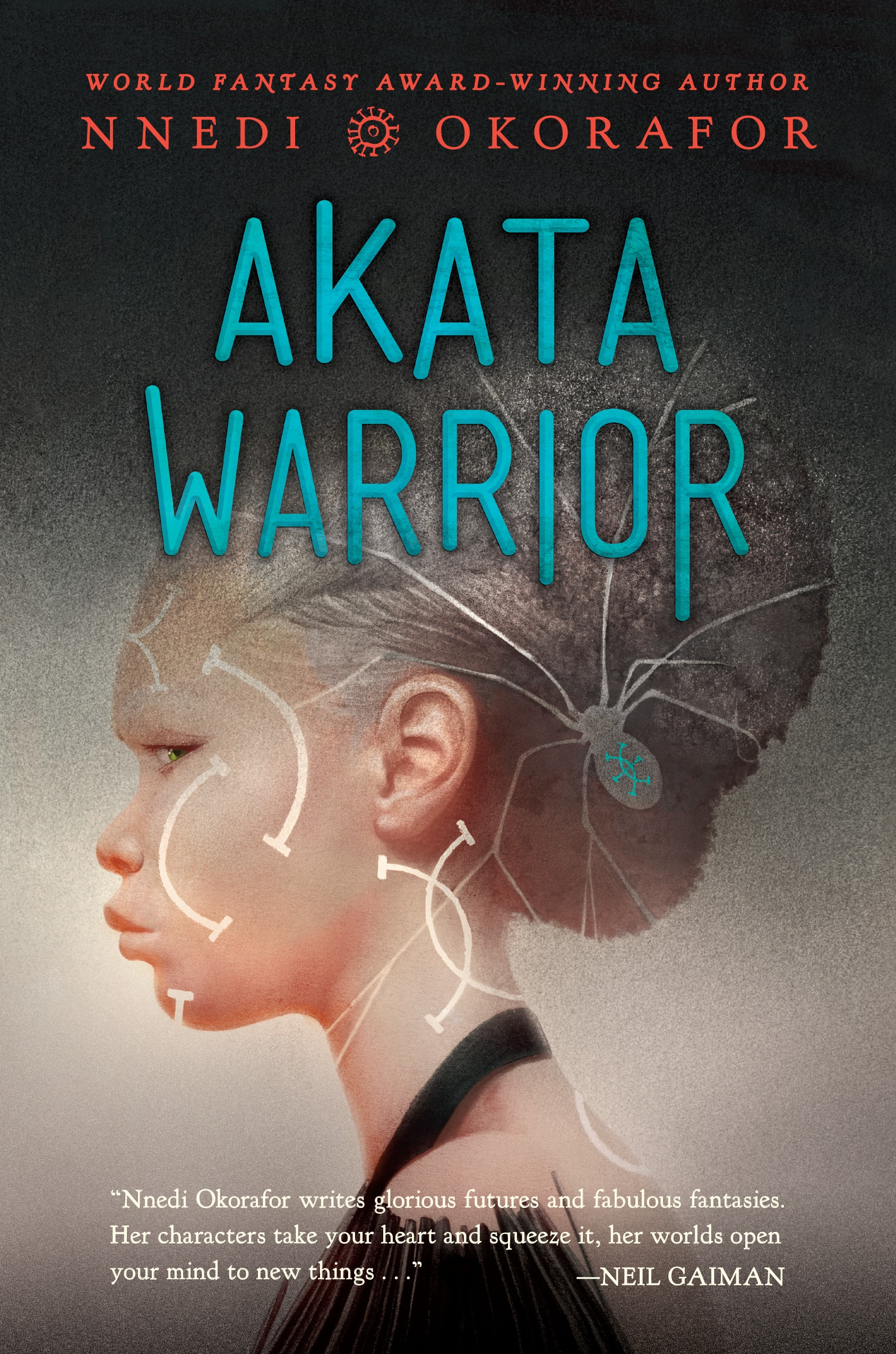 Blog Tour Review + #Giveaway – Akata Warrior by Nnedi Okorafor