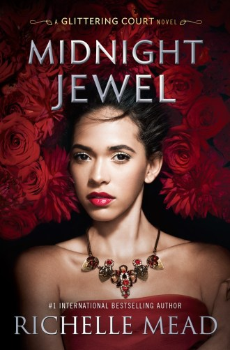 A Book in Quotes: the Midnight Jewel Blog Tour Edition