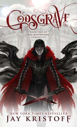Review – Godsgrave by Jay Kristoff