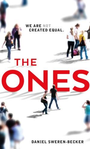 Review – The Ones by Daniel Sweren-Becker