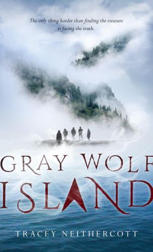 Blog Tour Review – Gray Wolf Island by Tracey Neithercott