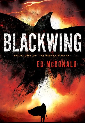 Review – Blackwing by Ed McDonald