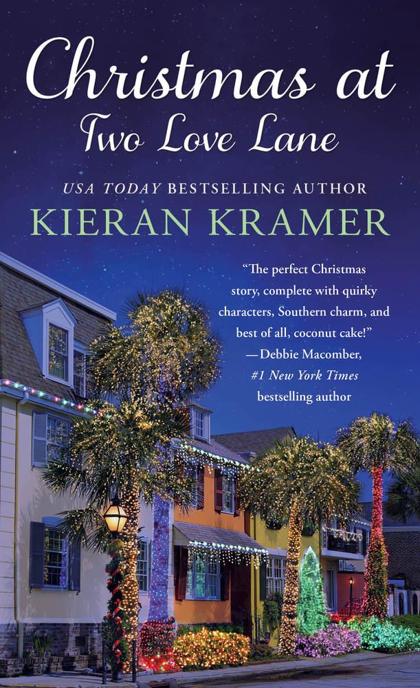 Review – Christmas at Two Love Lane by Kieran Kramer