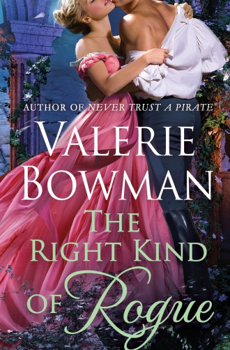 Review – The Right Kind of Rogue by Valerie Bowman