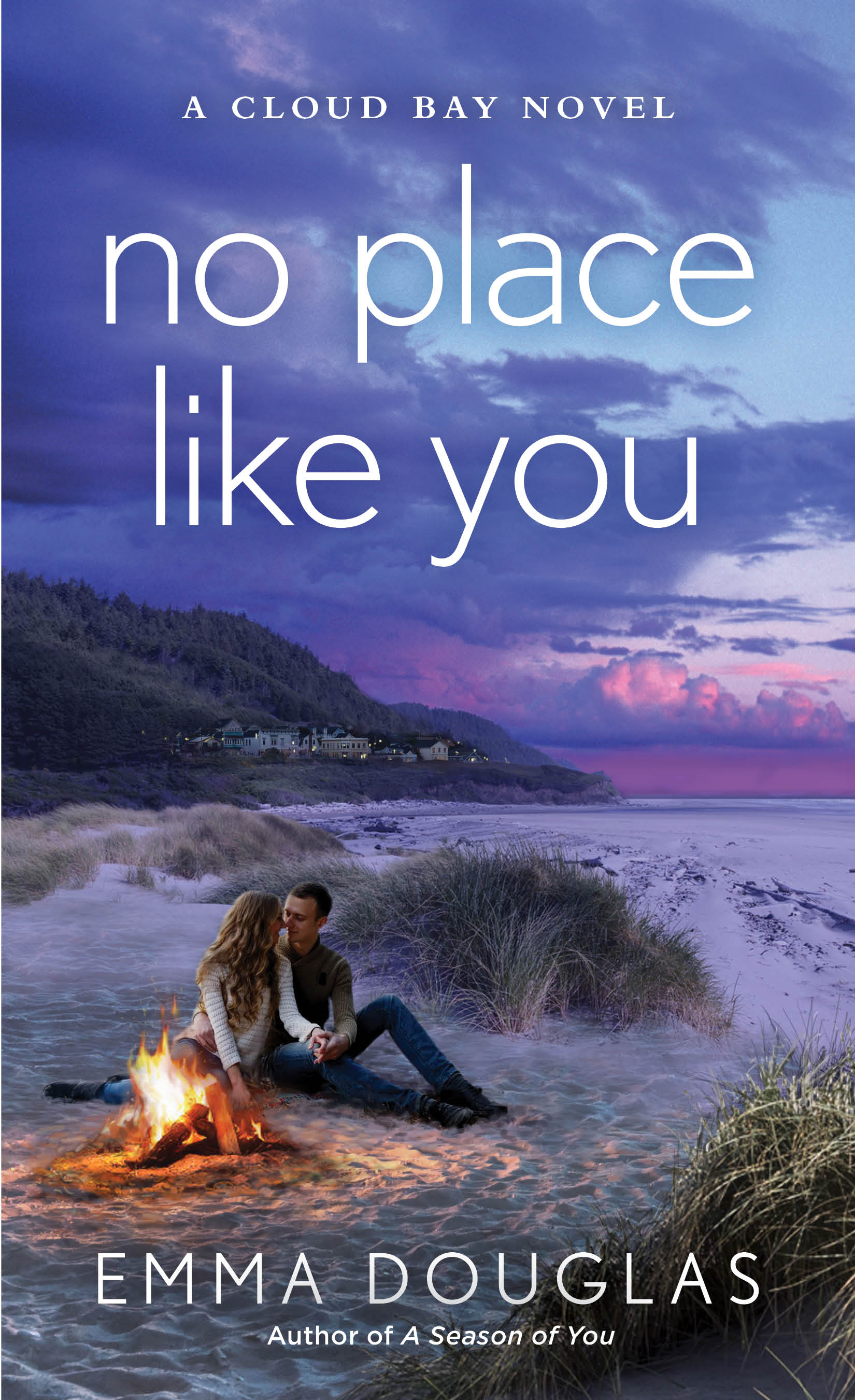 Review – No Place Like You by Emma Douglas