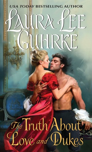 Review – The Truth About Love and Dukes by Laura Lee Guhrke