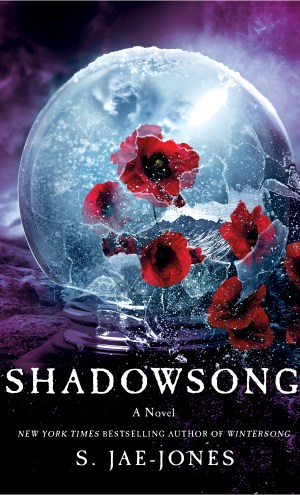 Review – Shadowsong by S. Jae-Jones