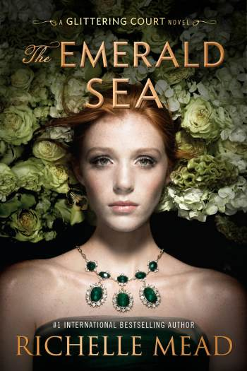 Get in the Mood for The Emerald Sea by Richelle Mead (Review + Giveaway)
