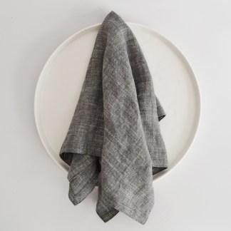 Plain Linen Napkin