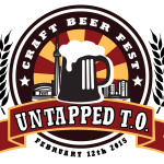 UntappedTO: GBC's Charity Craft Beer Event