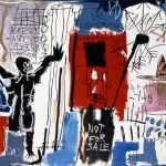 AGO presents Jean-Michel Basquiat: Now's the Time