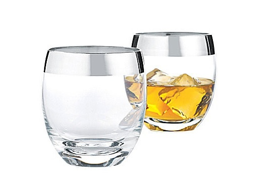 Mad Men Style Whisky Glasses