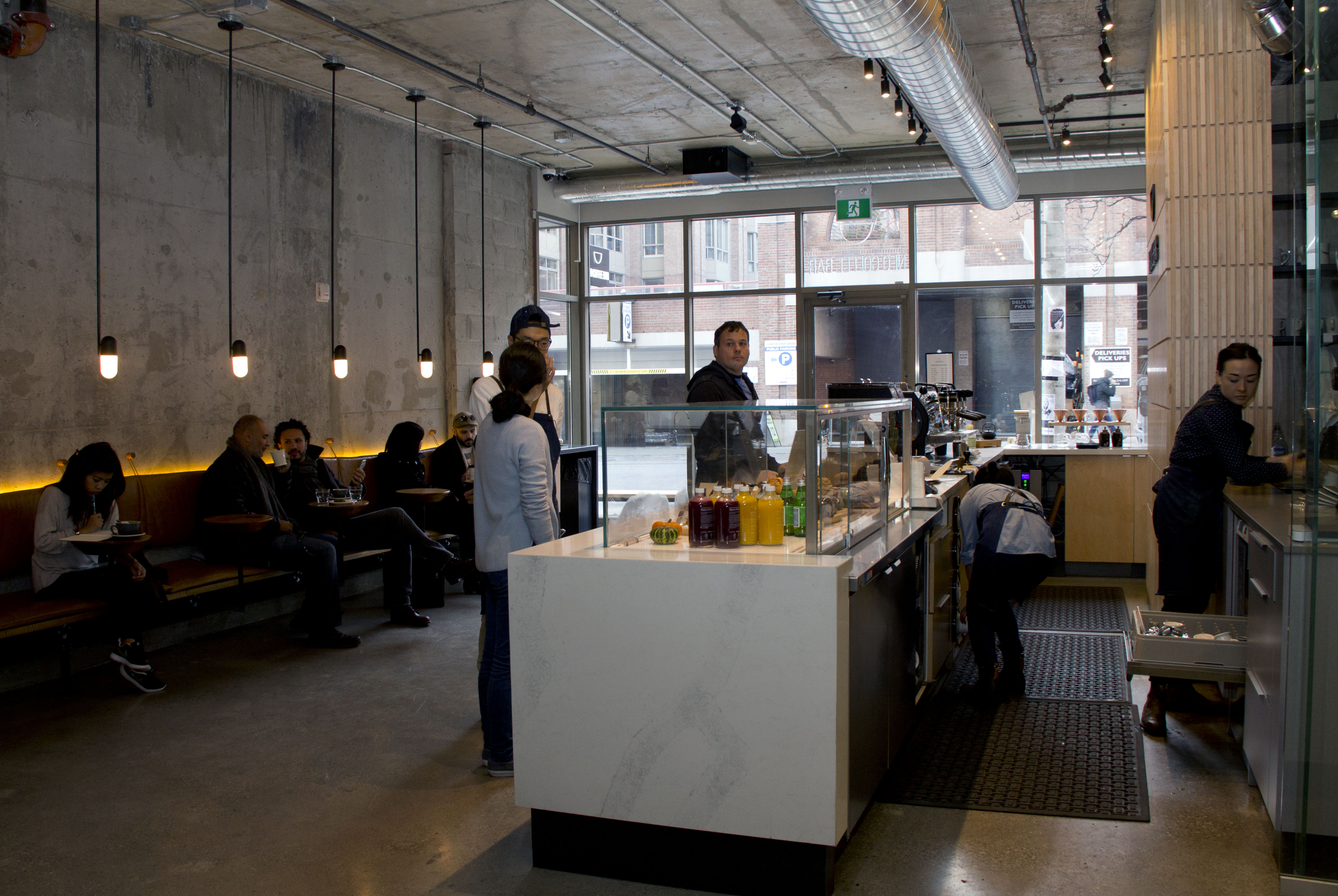 Office Coffee Bar why you should be visiting neo coffee bar   novella