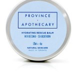 Unisex skincare--check out Province Apothecary