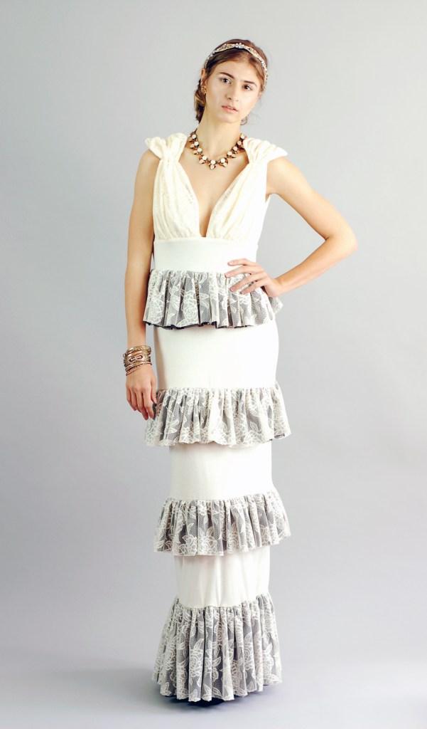 Annabel-Dress
