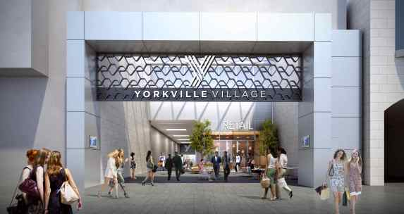Yorkville Village -  Connection1 copy