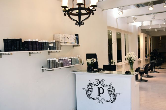 Photo: Parlour Salon