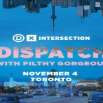 DX Intersection: Dispatch