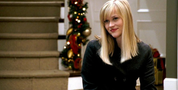 Four Christmases Reese Witherspoon