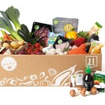 LAST MINUTE GIFT IDEA: SAY HELLO TO HELLOFRESH