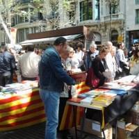 Sant Jordi oder Der Welttag des Buches