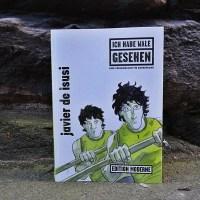 Baskische Literatur
