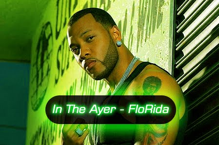 In The Ayer mp3 download FloRida feat Fergie Will.I.Am