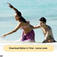 Leona Lewis Better In Time download mp3: Is Leona Ready for Nudity?